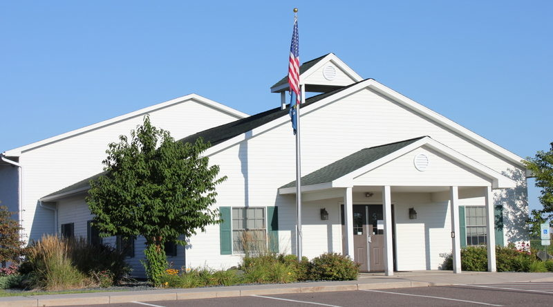 town-of-st-croix-falls-town-hall
